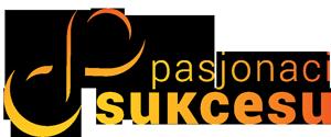Pasjonaci sukcesu logo