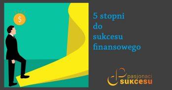 Plan sukcesu finansowego