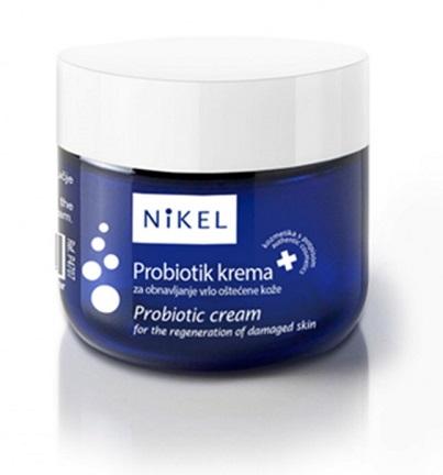 krem probiotyczny atopia nikel