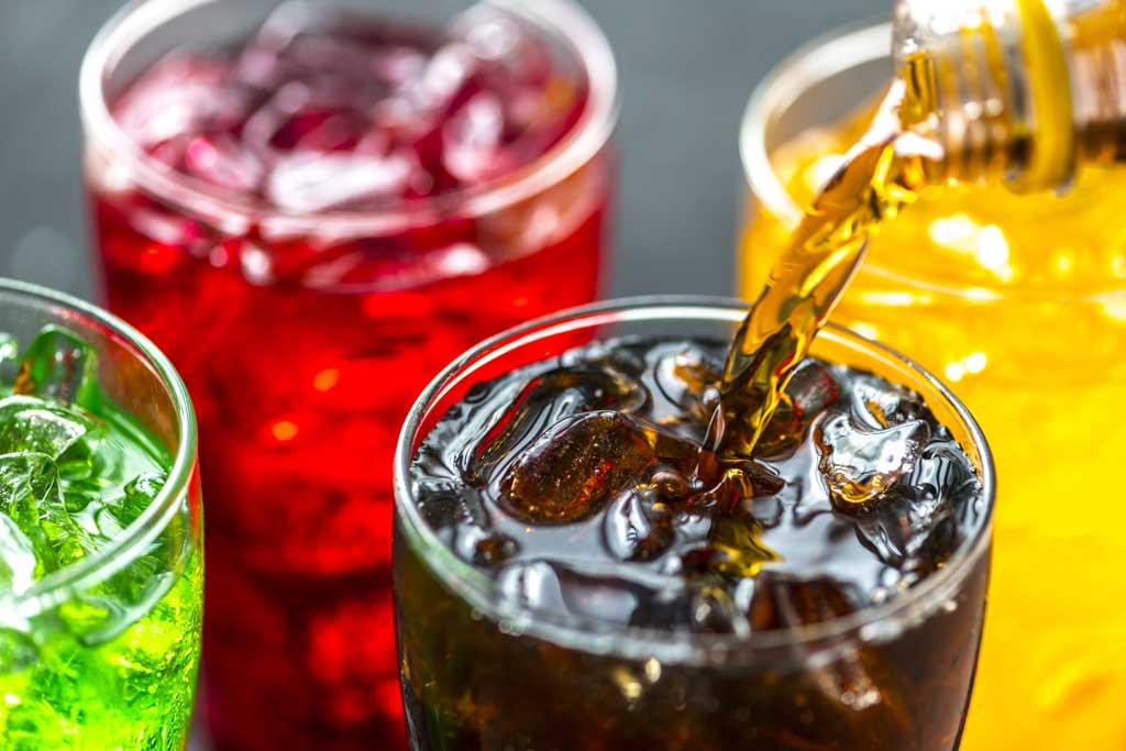 napoje gazowane a cellulit