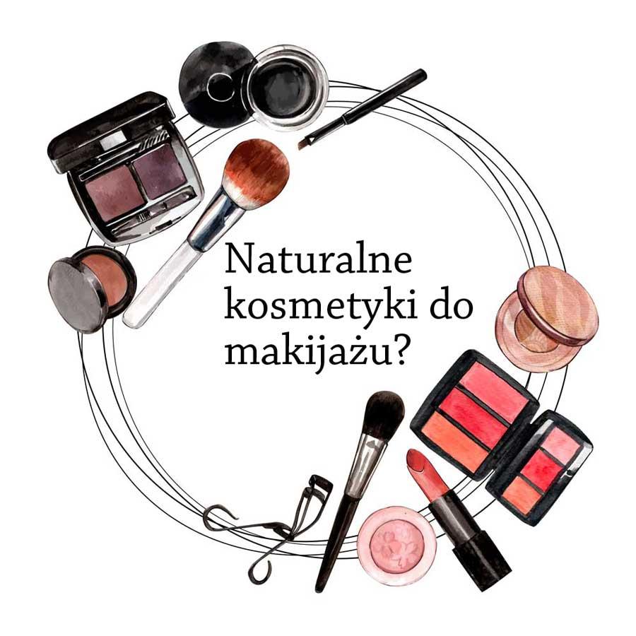 Czy naturalne kosmetyki do makijażu są trwałe?