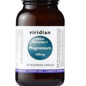 viridian magnez