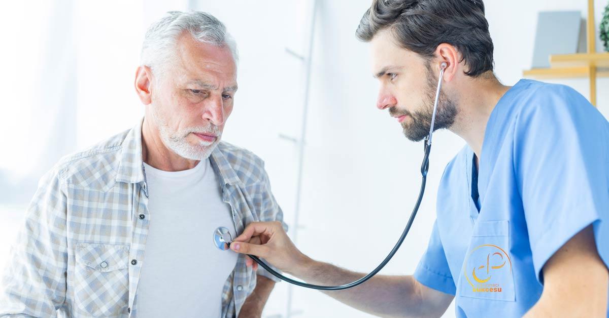 Świadome oddychanie zwiększa objętość płuc