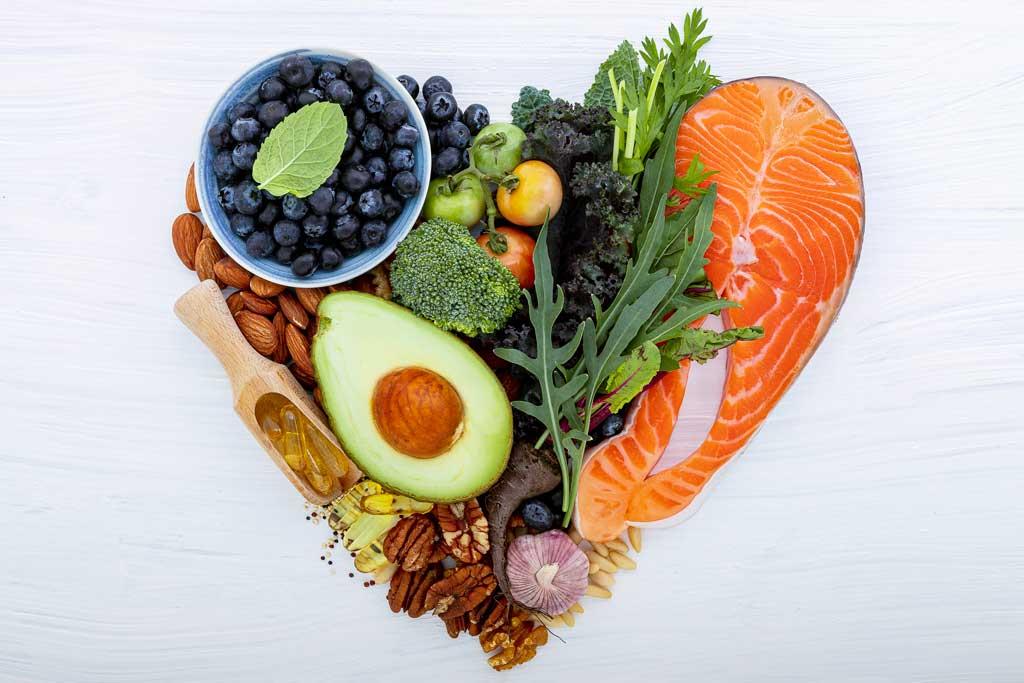 schudnąć bez liczenia kalorii - dieta niskowęglowodanowa